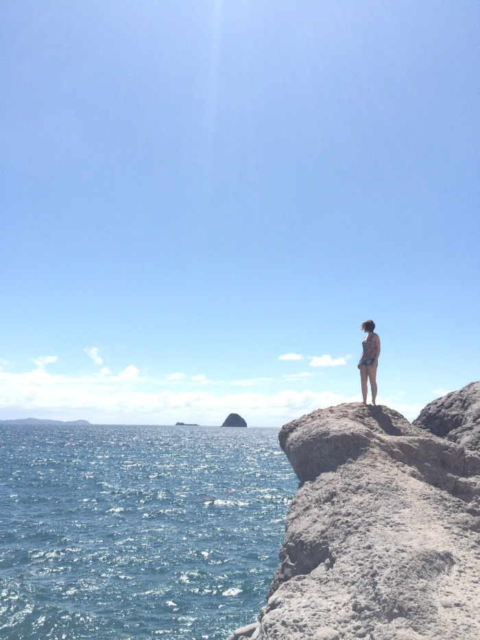 What She Packed: Amanda's Reflections on Backpacking through NZ & Asia