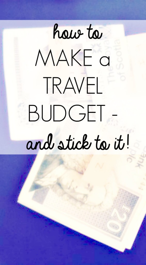 travel-budget-plan