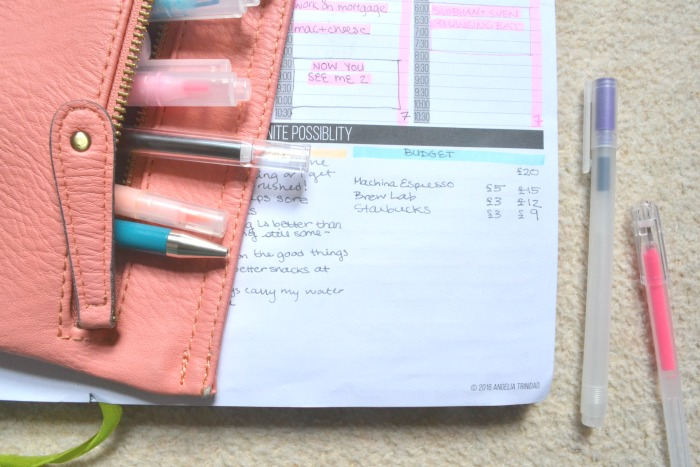 How to Keep a Personal Budget