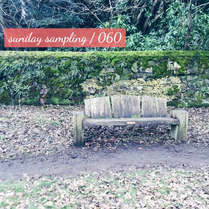 Sunday Sampling / 060