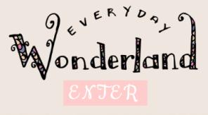 Everyday Wonderland Art