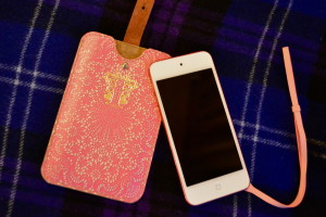 my ipod touch: favourite features