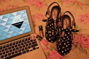 but what should i wear? ~ the benefits of blogcademy anticipation