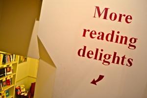 mr b's emporium of reading delights