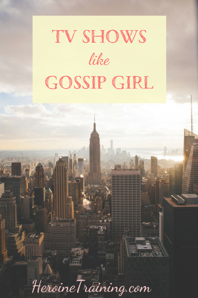 What to Watch After Gossip Girl: Replacement Suggestions for the Hopelessly Devoted