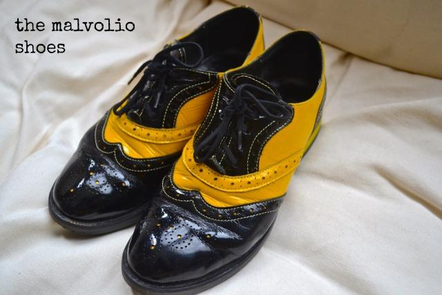 My Minimalist Wardrobe: Meet the Shoes!