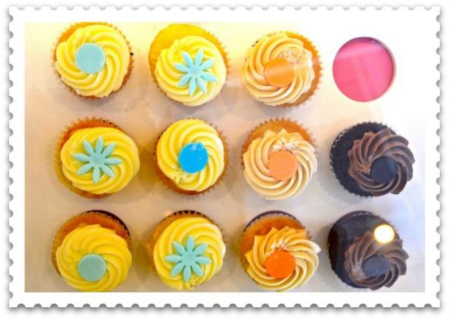 Postcard From → Kara's Cupcakes
