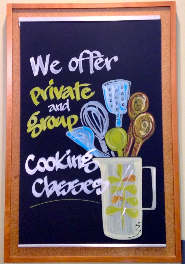 Simple Fix: Take a Whole Foods Cooking Class