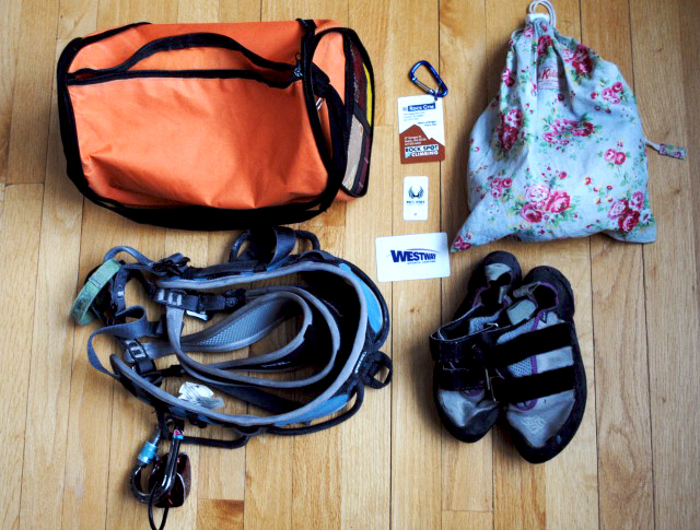 Simple Fix: Pre-Pack your Activity Bag