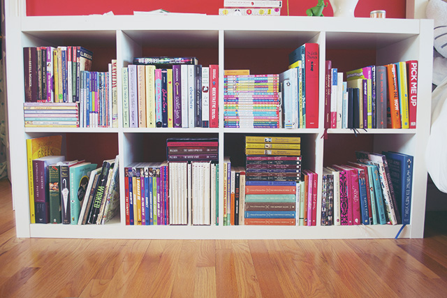Feng Shui for Bookworms
