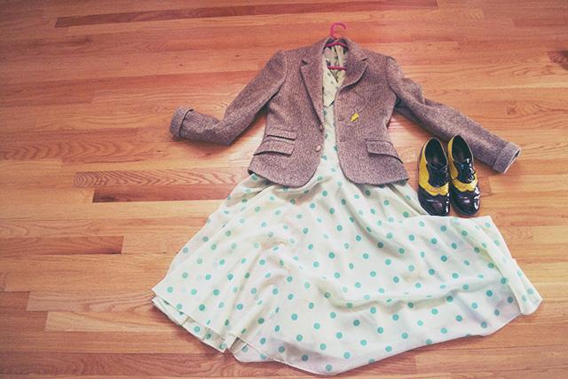 Capsule Workwear: 5 Fabulous Looks