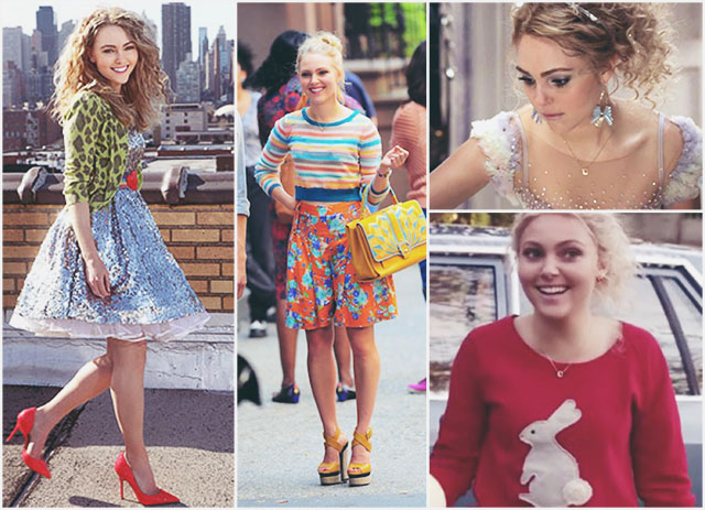 Why You Need a Fashion Icon