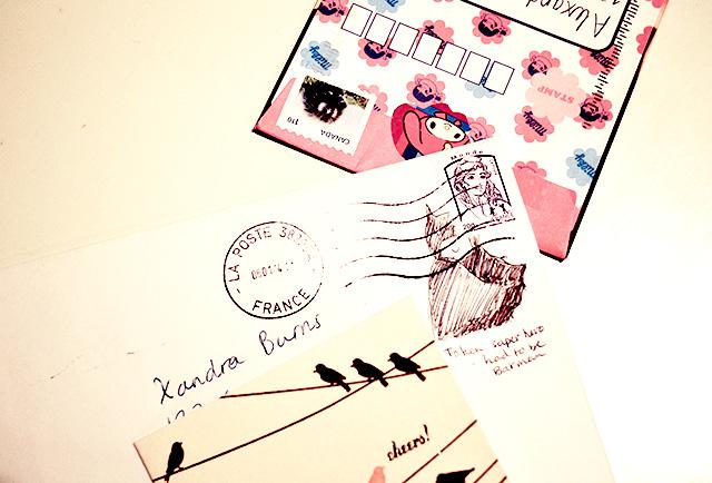 Guilty Minimalist: I Love Snail Mail