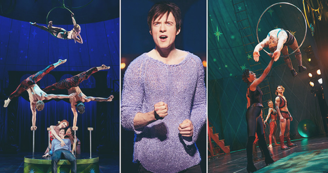 5 Broadway Heroes and Heroines to Live By