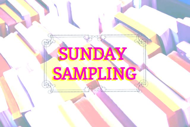 SUNDAY-SAMPLING