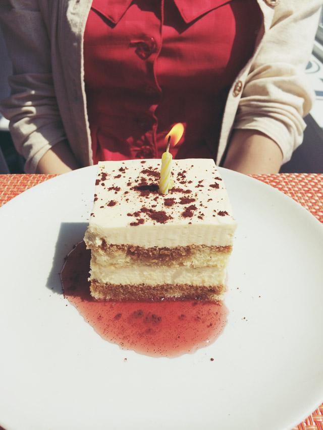 Mini Adventure: Birthday in Boston