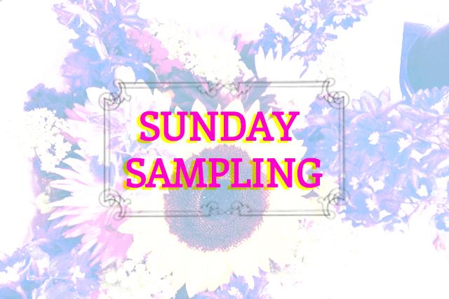 Sunday Sampling: Dress up like Batman