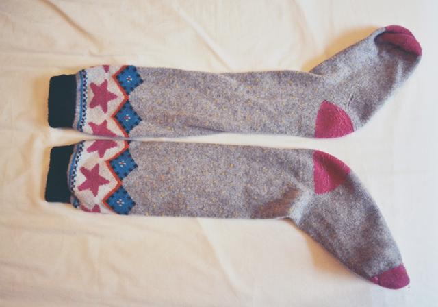 5 Woolly Winter Essentials