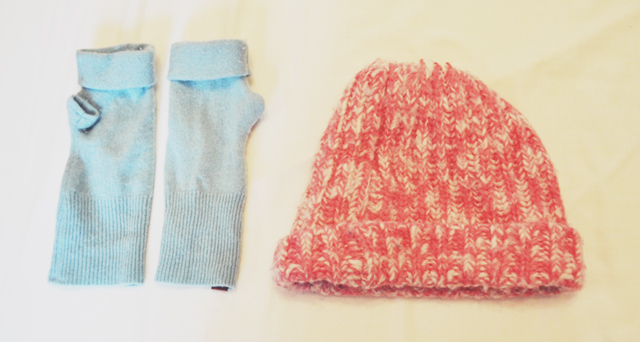 5 Woolly Winter Essentials