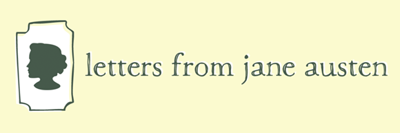 Letters from Jane Austen