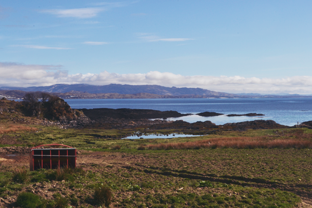 Isle of Skye + Say Yes to Adventure