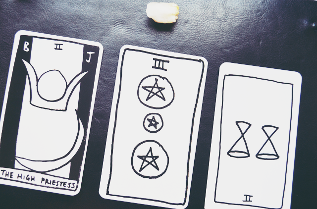 The Perfect Tarot Cards