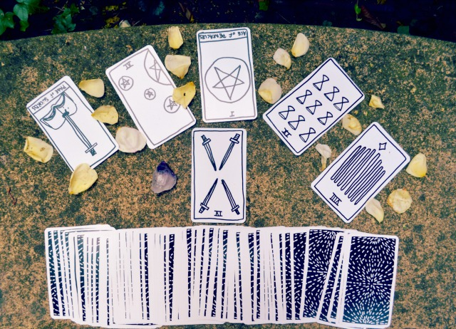 Magical Midsummer Ritual