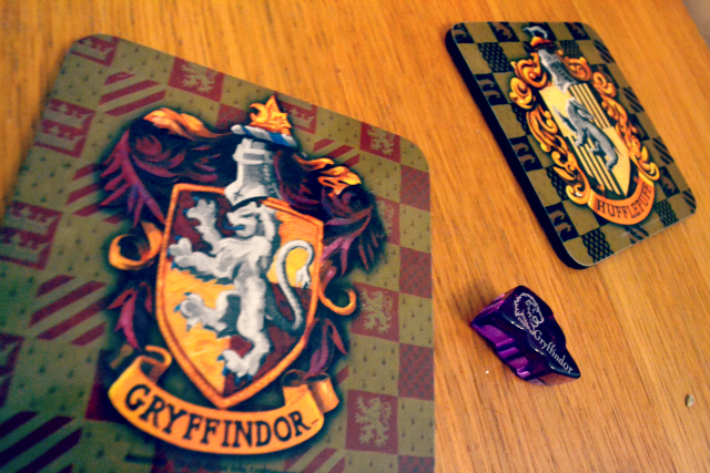 How I Infuse My (Grown-Up) Life with Harry Potter Stuff