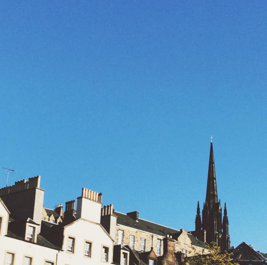 What Instagram taught me about my city