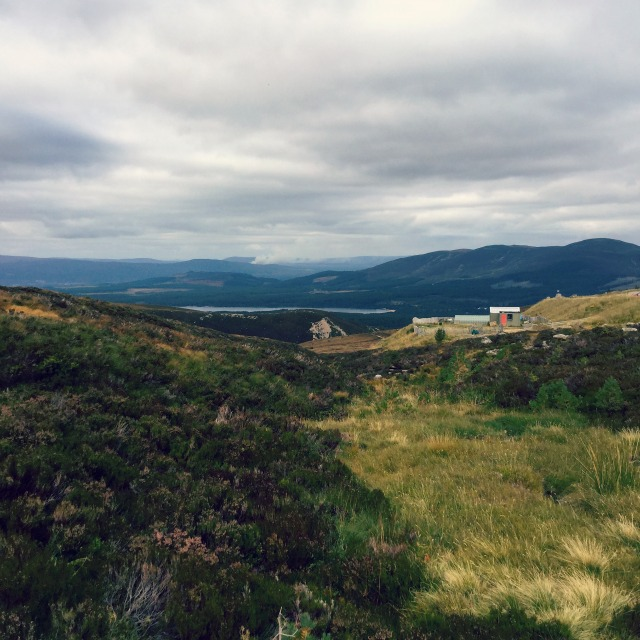 Make It Happen: Mini Adventure in the Cairngorms