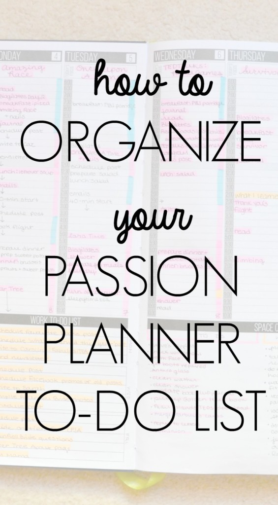 organize-to-do-list-passion-planner