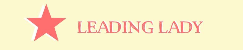 leading-lady