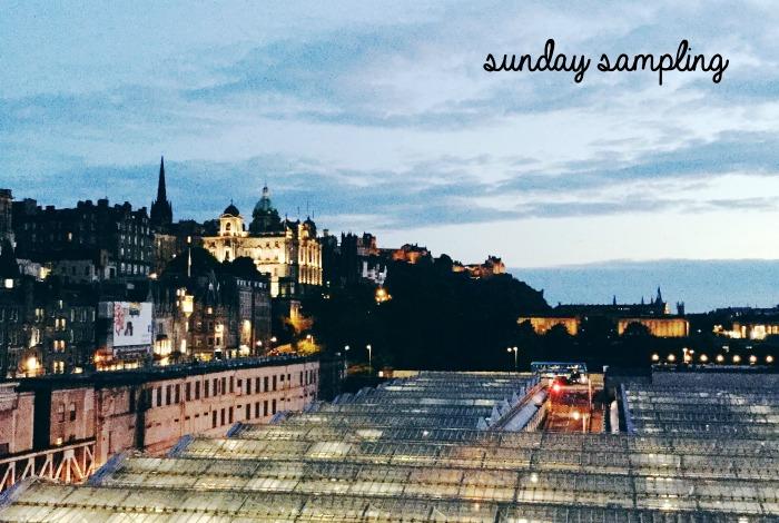 Sunday Sampling / 047