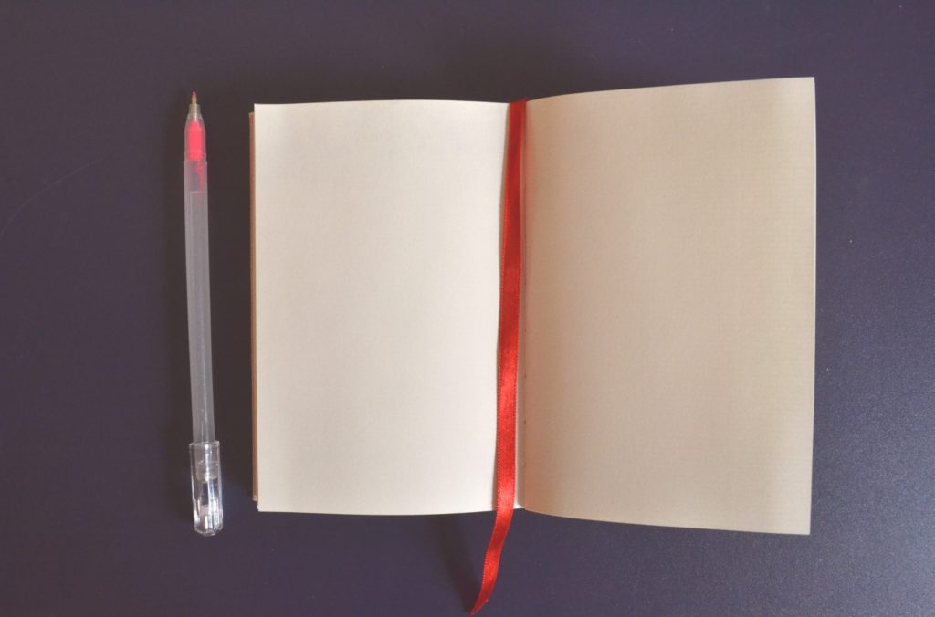 How to Write an 'At the Very Least' List