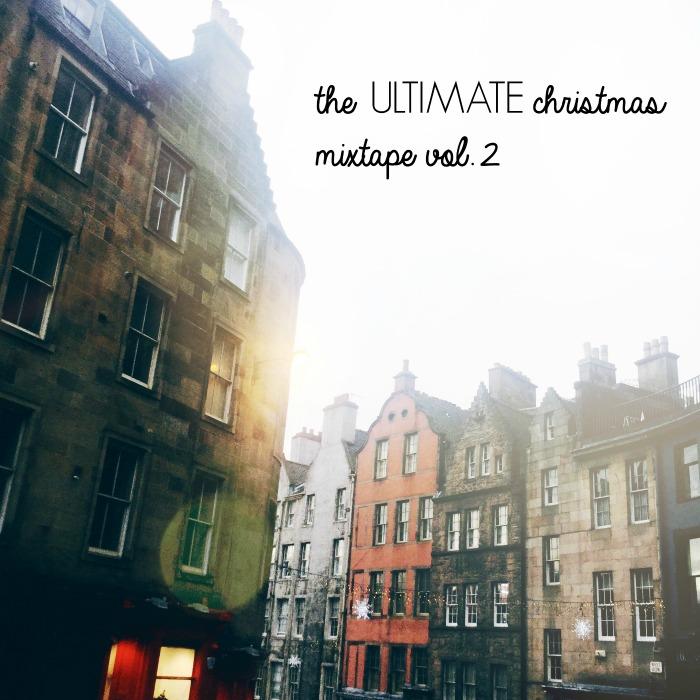 The Ultimate Christmas Playlist Volume 2