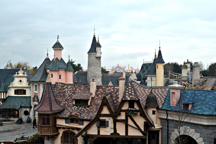 Minimalist Disneyland Paris Haul