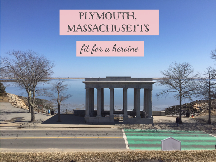 Plymouth, MA / Fit for a Heroine