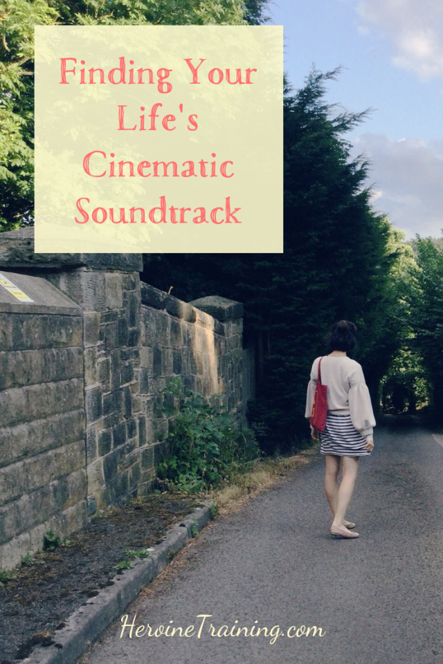 Finding Your Life's Cinematic Soundtrack