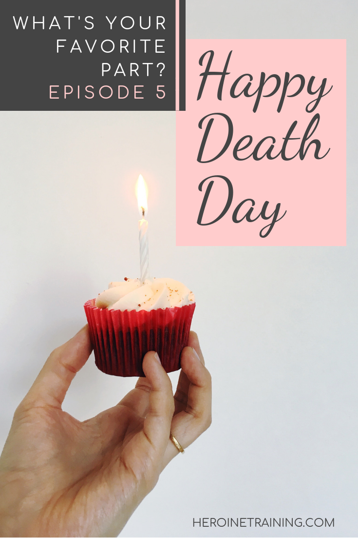 Happy Death Day: Podcast & Discussion Questions