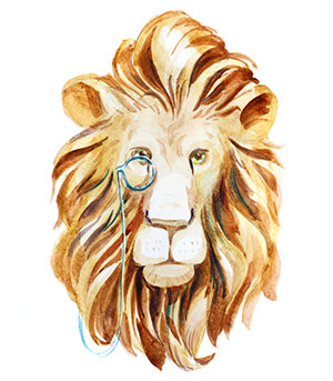 peeklion