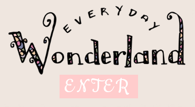Everyday Wonderland