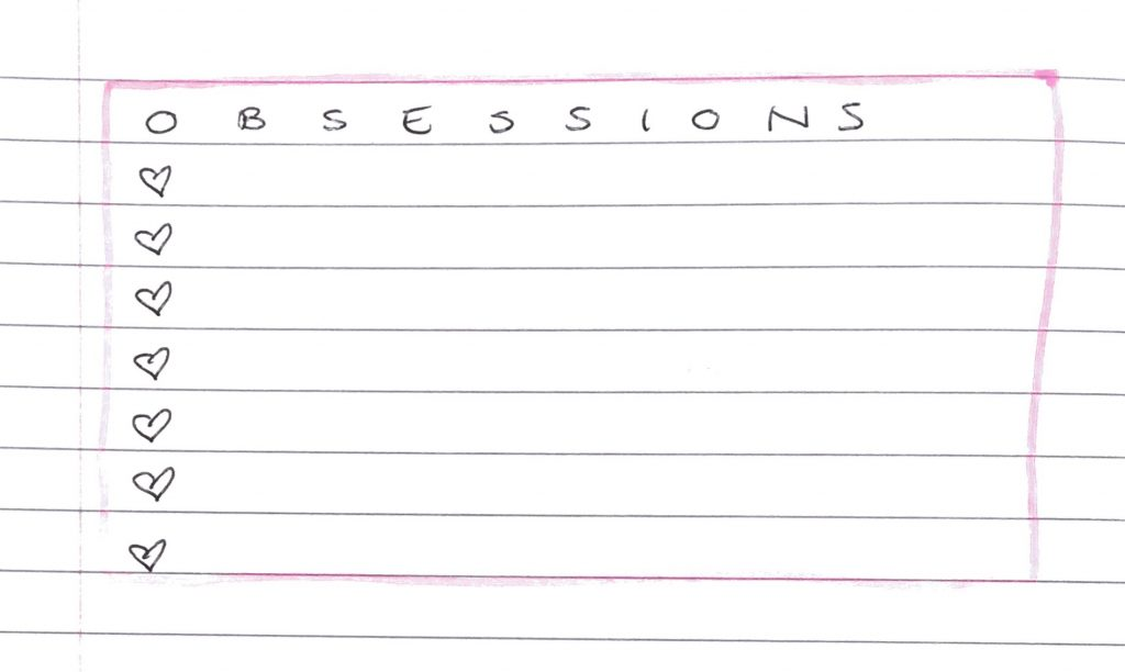 obsessions-diary